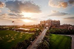 Những Trải nghiệm thú vị khi tới Abu Dhabi hàng xóm của Dubai