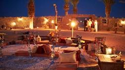 Những Trải Nghiệm Tuyệt Vời Tại Sa Mạc Safari Dubai