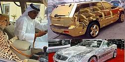 Sự giàu có của Dubai