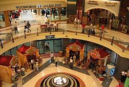 Tìm hiểu trung tâm mua sắm Ibn Battuta Mall tại Dubai