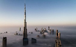 Tour du lịch Dubai khởi hành 11/07 từ thành phố Hồ Chí Minh
