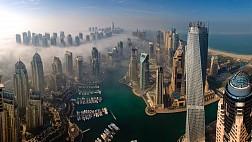 TOUR DU LỊCH HÀ NỘI - DUBAI - ABU DHABI khởi hành ngày 27/09/2018