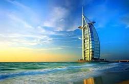 Tour Du Lịch Dubai - Abi Dhabi Tháng 10 từ TP. HCM
