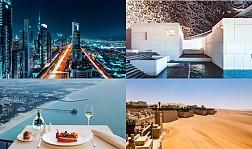 Tour Du Lịch Dubai Khám Phá Abu Dhabi Hoa Lệ