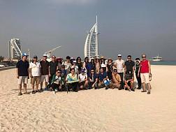 Tour Dubai khởi hành ngày 28/12/2017 ( Tết Dương Lịch ) : Bay thẳng 100%, thăm Vườn Hoa lớn nhất thế giới