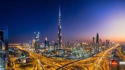 Tour Dubai - Safari - Abu Dhabi 5N4Đ Từ Tp HCM Khởi Hành Dịp Tết Nguyên Đán
