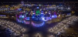 Trải nghiệm 5 lễ hội lớn tại Dubai