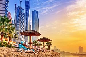 5 địa điểm du lịch bạn không thể bỏ qua khi đến với Dubai