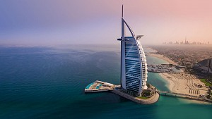 Cẩm nang du lịch Dubai