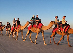 Chia sẻ kinh nghiệm du lịch Dubai tự túc