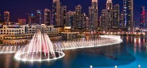 Du Lịch Bụi Ở Dubai Với Những Trải Nghiệm Tuyệt Vời