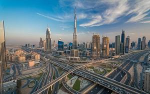 Dubai Là thủ Đô Của Nước Nào?