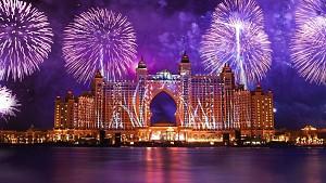 Những địa điểm nhất định bạn phải đến khi tới du lịch Dubai