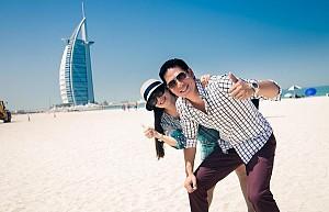 Những điểm du lịch nên ghé qua khi du lịch DUBAI