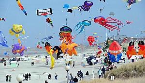 Những lễ hội cực thú vị ở Dubai có thể bạn chưa biết
