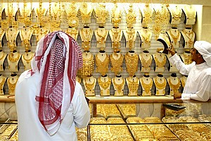 Những thú chơi xa xỉ bậc nhất chỉ có tại thành phố Dubai