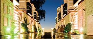 Thăm Quan ONE TO ONE ABU DHABI HOTEL
