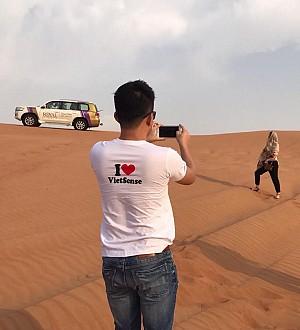 Tour Hà Nội Dubai 2018 cùng hàng không Emirates Giá siêu hấp dẫn