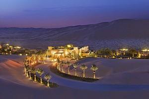 Resort Qasr Al Sarab Tại DUBAI