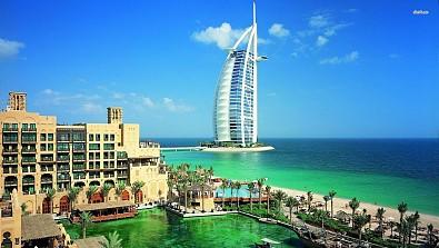 Bên Cạnh Sự Xa Hoa Dubai Vẫn Còn Rất Nhiều Điều Thú Vị Khác