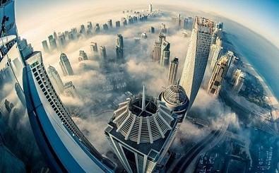 Những Lầm Tưởng Thú Vị Về Thành Phố Dubai