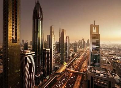 Những Sự Thật Khó Tin Ở Dubai
