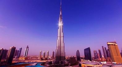 Sự Giàu Có Của Thành Phố Dubai Đến Từ Đâu