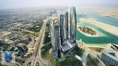Thủ Đô Abu Dhabi