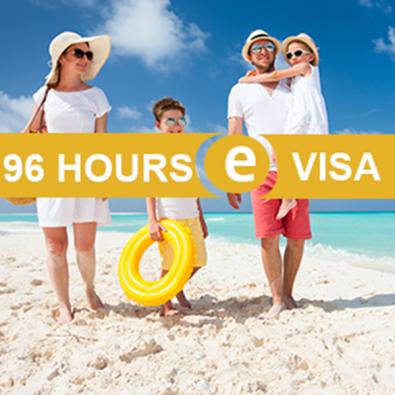 Tự túc xin visa transit 96h Dubai – tại sao không?
