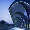 Al Maktoum - sân bay lớn nhất trên thế giới tại Dubai