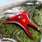 Ferrari World – điểm đến hấp dẫn trong tour Dubai