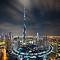 Khám Phá Tòa Nhà Cao Nhất Thế Giới Burj Khalifa