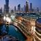 Tập hợp những điểm shopping nổi tiếng nhất thành phố Dubai xinh đẹp