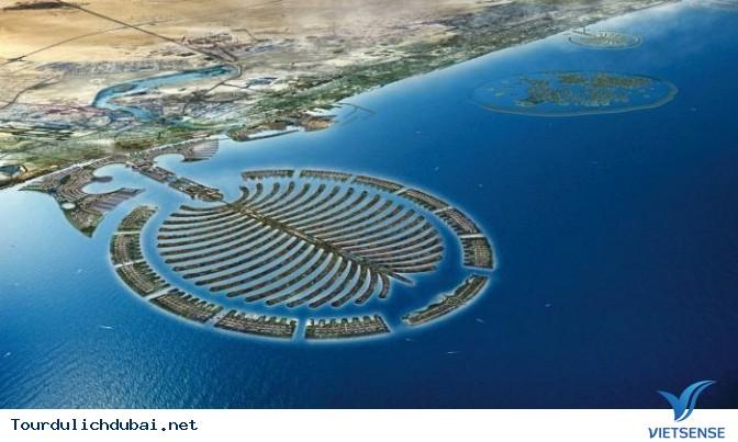 5 địa điểm du lịch bạn không thể bỏ qua khi đến với Dubai - Ảnh 1