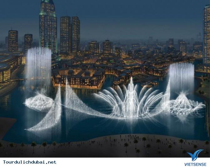 5 địa điểm du lịch bạn không thể bỏ qua khi đến với Dubai - Ảnh 2