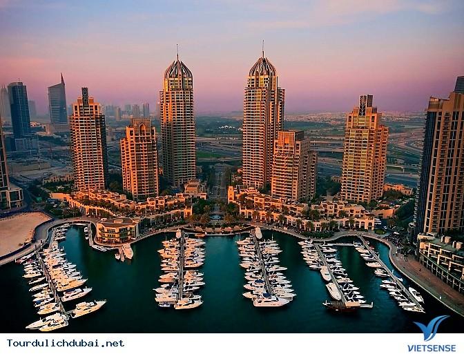 5 địa điểm du lịch bạn không thể bỏ qua khi đến với Dubai - Ảnh 4