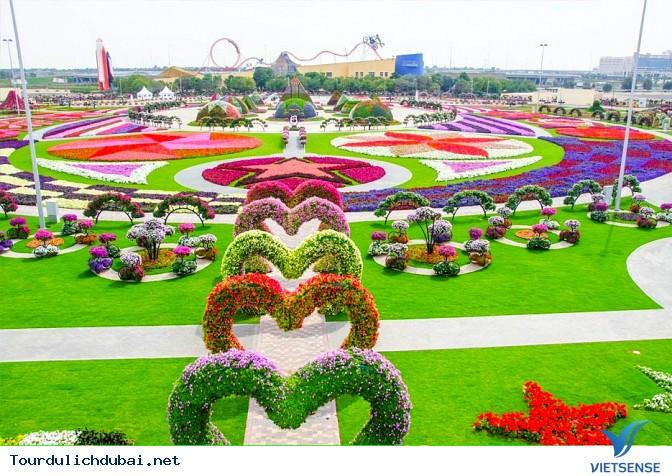 5 địa điểm du lịch bạn không thể bỏ qua khi đến với Dubai - Ảnh 5