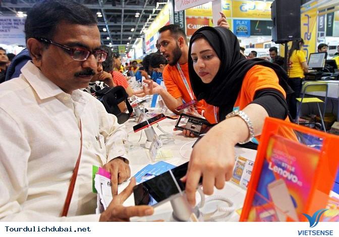 Tổng hợp những thắc mắc về Dubai giành cho bạn đọc - Ảnh 38