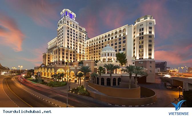 Dubai- thiên đường du lịch bạn nên đến ít nhất một lần! - Ảnh 2