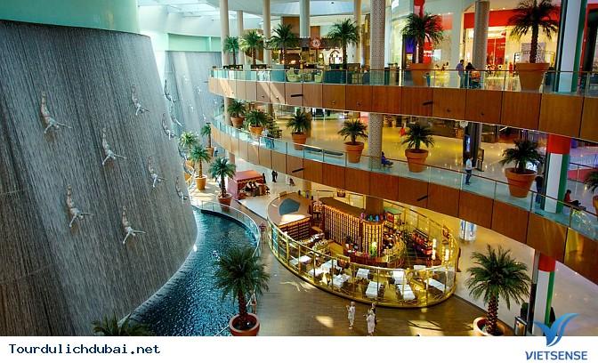 Dubai- thiên đường du lịch bạn nên đến ít nhất một lần! - Ảnh 3