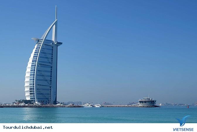 Dubai- thiên đường du lịch bạn nên đến ít nhất một lần! - Ảnh 4