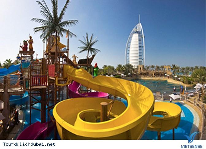 Dubai- thiên đường du lịch bạn nên đến ít nhất một lần! - Ảnh 5