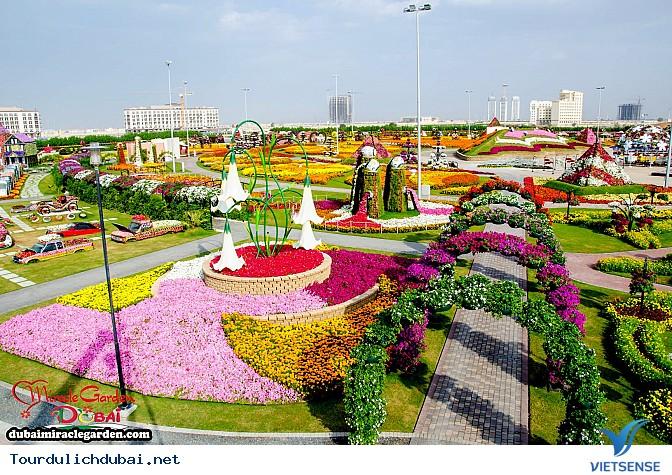 Dubai- thiên đường du lịch bạn nên đến ít nhất một lần! - Ảnh 6