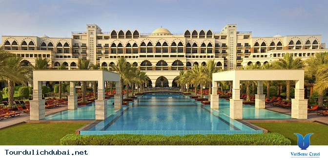Khám phá Công viên Zabeel tại Dubai - Ảnh 4