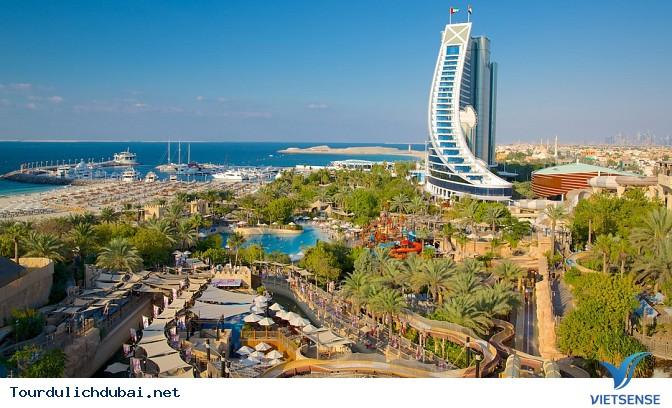 Khám phá Công viên Zabeel tại Dubai - Ảnh 1