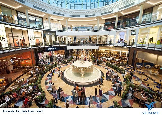 Khám phá những lễ hội tuyệt vời trên thành phố Dubai xinh đẹp - Ảnh 3
