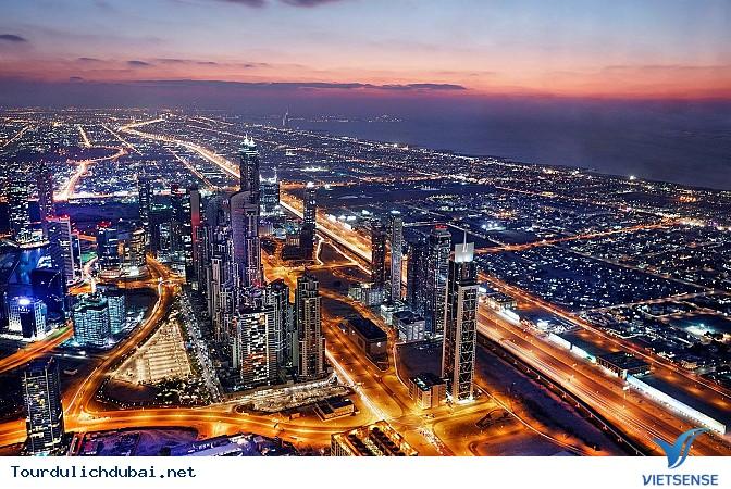 Khám phá những lễ hội tuyệt vời trên thành phố Dubai xinh đẹp - Ảnh 4