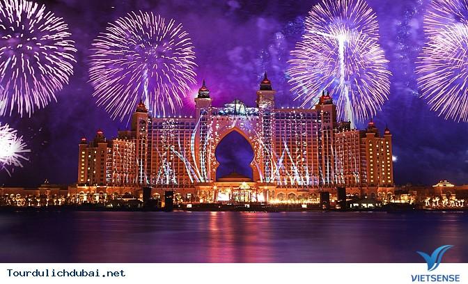 Khám phá những lễ hội tuyệt vời trên thành phố Dubai xinh đẹp - Ảnh 1