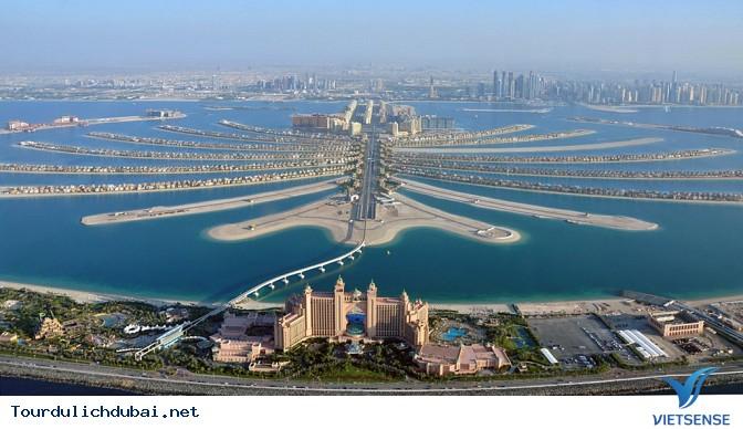 Kiệt tác tại Dubai – quần đảo nhân tạo Cây cọ Palm - Ảnh 2