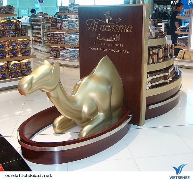 """Những lưu ý """"vàng"""" khi bạn đi du lịch Dubai? - Ảnh 4"""